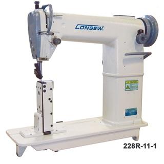 Consew Model 228r 11 1