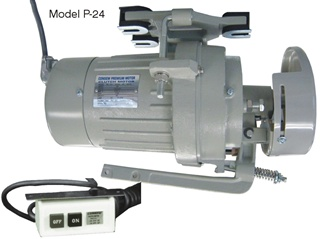 Consew Clutch Motors