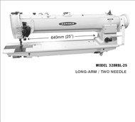 Consew Model 328RBL-25