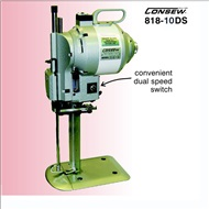 Consew Model 818-10DS Cutter