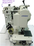 Consew Model 3321 series